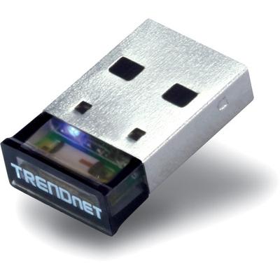 Adquiere tu Adaptador Micro USB Inalambrico Trednet TBW-106UB, Bluetooth 100Mts en nuestra tienda informática online o revisa más modelos en nuestro catálogo de Wifi USB Trednet