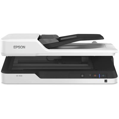 Adquiere tu Escáner Epson DS-1630, 600dpi, 25 ppm, 10 ipm, ADF. en nuestra tienda informática online o revisa más modelos en nuestro catálogo de Escáners Epson