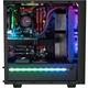 Adquiere tu Kit de extensión NZXT HUE+, LED RGB, cables de 30 cm y 10 cm, cinta de doble pega. en nuestra tienda informática online o revisa más modelos en nuestro catálogo de Cable LED NZXT