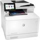 Adquiere tu Impresora Multifuncional HP LaserJet Pro M479fdw, Color, Laser, imprime, escanea, copia, fax. USB / WiFi / Ethernet en nuestra tienda informática online o revisa más modelos en nuestro catálogo de Impresoras Multifuncionales Láser HP