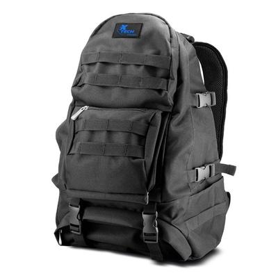 Adquiere tu Mochila Xtech de Poliéster XTB-505 para Laptop 16'' Negro en nuestra tienda informática online o revisa más modelos en nuestro catálogo de Mochilas y Maletines Xtech