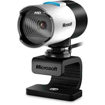 Adquiere tu Cámara Web Microsoft LifeCam Studio, Full HD 1920x1080, USB 2.0. Caja OEM en nuestra tienda informática online o revisa más modelos en nuestro catálogo de Cámaras Web Microsoft