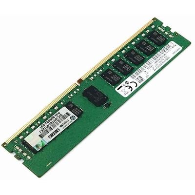 Adquiere tu Memoria Ram HPE 16GB (1x16GB), Single Rank, DDR4 PC4 2400 T-R, CAS-17-17-17 en nuestra tienda informática online o revisa más modelos en nuestro catálogo de Memorias Propietarias HP Enterprise