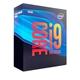 Adquiere tu Procesador Intel Core i9-9900K, 3.60 GHz, 16 MB Caché L3, LGA1151, 95W, 14 nm. en nuestra tienda informática online o revisa más modelos en nuestro catálogo de Intel Core i9 Intel