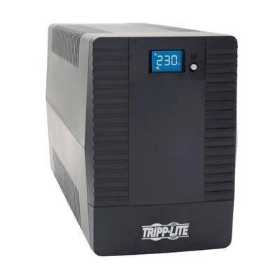 Adquiere tu UPS Tripp-Lite OMNIVSX1500, Interactivo, 1500VA, 900W, 230V, 8 tomas C13. en nuestra tienda informática online o revisa más modelos en nuestro catálogo de UPS Interactivo TRIPP-LITE