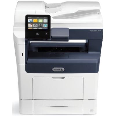 Adquiere tu Impresora Multifuncional laser Xerox VersaLink B405V_DNP, 47ppm. Ethernet / USB / NFC / WiFi en nuestra tienda informática online o revisa más modelos en nuestro catálogo de Impresoras Multifuncionales Láser Xerox