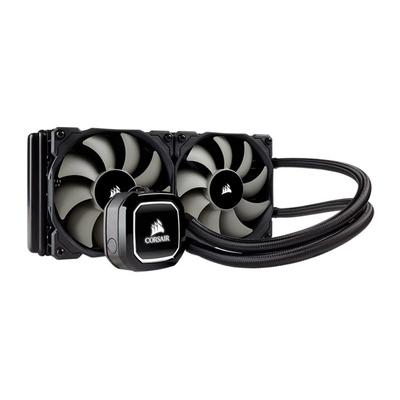 Adquiere tu Enfriamiento Líquido Corsair Hydro Series H100X, para CPU de Intel / AMD. en nuestra tienda informática online o revisa más modelos en nuestro catálogo de Enfriamiento Liquido Corsair