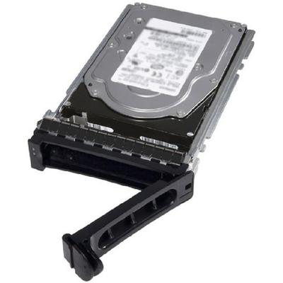 """Adquiere tu Disco duro Dell 400-ATIJ, 300GB, SAS 12 Gbps, 15 000 RPM, 2.5"""", Hot-Plug, 512n. en nuestra tienda informática online o revisa más modelos en nuestro catálogo de Discos Propietarios Dell"""