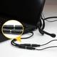 Adquiere tu Cable Splitter Para Audífonos StarTechcon, Micrófono Mini-Jack 3,5mm, 4 pines, x1 Macho A x2 Hembras en nuestra tienda informática online o revisa más modelos en nuestro catálogo de Adaptadores y Cables StarTech