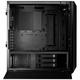 Adquiere tu Case Lian Li LANCOOL II MESH PERFORMANCE BLACK, Vidrio Templado, USB 3.0 en nuestra tienda informática online o revisa más modelos en nuestro catálogo de Cases Lian Li