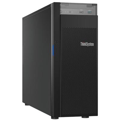 Adquiere tu Servidor Lenovo ThinkSystem ST250, Intel Xeon E-2136 3.3 GHz, 8GB DDR4. No incluye Sistema Operativo. en nuestra tienda informática online o revisa más modelos en nuestro catálogo de Servidores Torre Lenovo