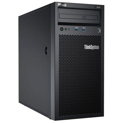 Adquiere tu Servidor Lenovo ThinkSystem ST50, Intel Xeon E-2104 3.2 GHz, 8 MB Caché, 8GB DDR4,1TB SATA. No incluye Sistema Operativo. en nuestra tienda informática online o revisa más modelos en nuestro catálogo de Servidores Torre Lenovo