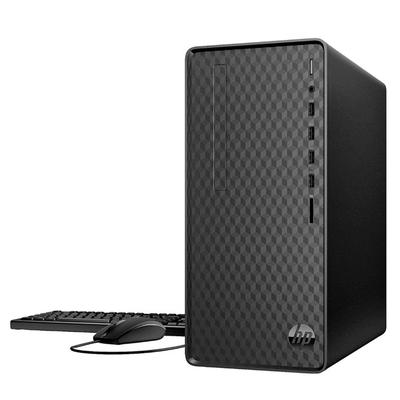 Adquiere tu Computadora Minitorre HP Desktop M01-F1001la, Intel Core i5-10400 2.90 / 4.30GHz, 8GB DDR4, 256GB SSD. FreeDOS en nuestra tienda informática online o revisa más modelos en nuestro catálogo de PC de Escritorio HP Compaq