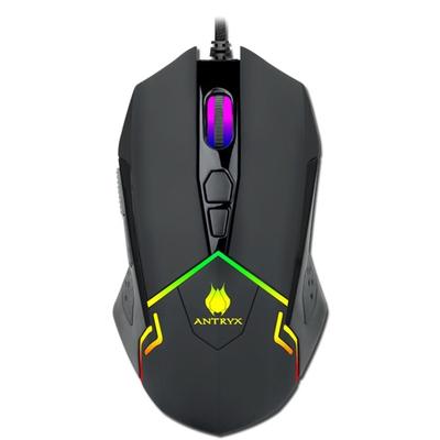 Adquiere tu Mouse Gamer Antryx ASKALON, DPI 12,400, RGB LED en nuestra tienda informática online o revisa más modelos en nuestro catálogo de Mouse Gamer Antryx