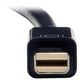 Adquiere tu Convertidor Tripp-Lite P137-06N-HDV, de Mini DisplayPort o Thunderbolt a VGA / DVI / HDMI. en nuestra tienda informática online o revisa más modelos en nuestro catálogo de Adaptadores y Cables TRIPP-LITE