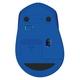 Adquiere tu Mouse inalambrico Logitech M280, 1000 dpi, Receptor USB, 2.4GHz, Azul en nuestra tienda informática online o revisa más modelos en nuestro catálogo de Mouse Inalámbrico Logitech