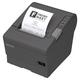 Adquiere tu Impresora termica Epson TM-T88V, velocidad de impresion 300 mm/seg, USB, Negro en nuestra tienda informática online o revisa más modelos en nuestro catálogo de Impresoras Térmicas Epson