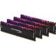 Adquiere tu Kit Memoria Ram Kingston HyperX Predator RGB, DDR4, 32GB (4 x 8 GB) 2933Mhz en nuestra tienda informática online o revisa más modelos en nuestro catálogo de DIMM DDR4 Kingston