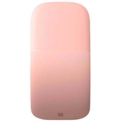 Adquiere tu Mouse inalambrico Microsoft Arc ELG-00027, Bluetooth, 2.4GHz, rosado suave en nuestra tienda informática online o revisa más modelos en nuestro catálogo de Mouse Inalámbrico Microsoft
