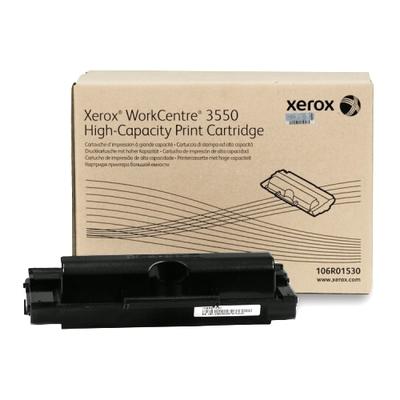 Adquiere tu Toner Xerox Workcentre 3550, negro (11K) en nuestra tienda informática online o revisa más modelos en nuestro catálogo de Toners Xerox
