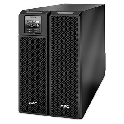 Adquiere tu UPS Smart APC SRT10KXLI, OnLine, 10KVA, 10KW, 230V en nuestra tienda informática online o revisa más modelos en nuestro catálogo de UPS Online APC
