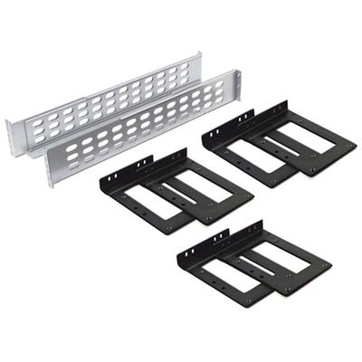 Adquiere tu Rieles de Montaje para UPS APC SRTRK2, SRT 5, 6, 8, 10kVA en nuestra tienda informática online o revisa más modelos en nuestro catálogo de Baterías para UPS APC