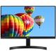 """Adquiere tu Monitor LG 27MK600M, 27"""" IPS, 1920 x 1080, Full HD, HDMI / VGA / Audio. en nuestra tienda informática online o revisa más modelos en nuestro catálogo de Monitores LG"""