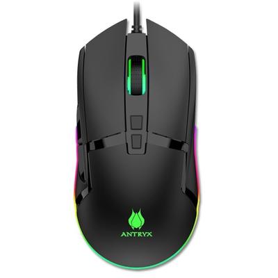 Adquiere tu Mouse Gamer Antryx M730, DPI 4200, RGB LED en nuestra tienda informática online o revisa más modelos en nuestro catálogo de Mouse Gamer Antryx