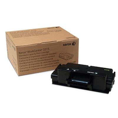 Adquiere tu Toner Xerox 106R02308, WorkCentre 3315, 3325, 3320, negro (2300 Paginas) en nuestra tienda informática online o revisa más modelos en nuestro catálogo de Toners Xerox