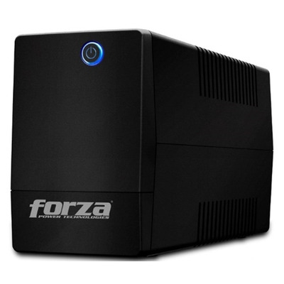 Adquiere tu UPS Forza NT-1012U, Interactivo, 1000VA, 500W, 220V, 6 tomacorrientes en nuestra tienda informática online o revisa más modelos en nuestro catálogo de UPS Interactivo Forza