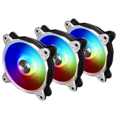 Adquiere tu Kit de Ventiladores Lian Li Bora Digital ARGB, Pack de 3, C/Controlador, 120mm. Silver en nuestra tienda informática online o revisa más modelos en nuestro catálogo de Ventilador para Case Lian Li