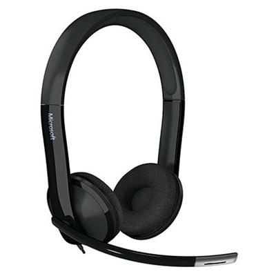 Adquiere tu Audífonos con Microfono Alambrico Microsoft LifeChat LX-6000, USB en nuestra tienda informática online o revisa más modelos en nuestro catálogo de Auriculares y Headsets Microsoft
