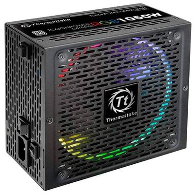 Adquiere tu Fuente de poder Thermaltake Toughpower Grand RGB, 1050W, ATX, 80 Plus Platinum en nuestra tienda informática online o revisa más modelos en nuestro catálogo de Fuentes de Poder Thermaltake