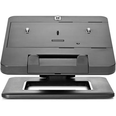 """Adquiere tu Soporte para Laptop HP Dual Hinge II, 17.3"""" en nuestra tienda informática online o revisa más modelos en nuestro catálogo de Coolers HP Compaq"""