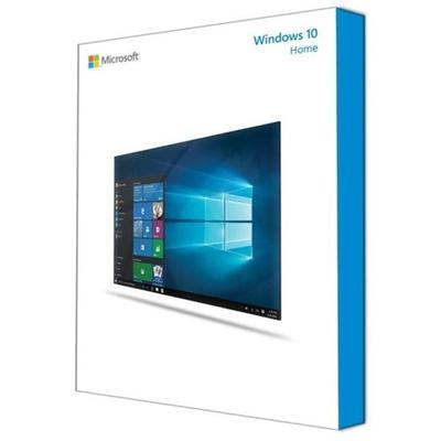 Adquiere tu Sistema Operativo Microsoft Windows Home 10, 64 bits, español, 1pk, DSP OEI DVD. en nuestra tienda informática online o revisa más modelos en nuestro catálogo de Microsoft Windows Microsoft