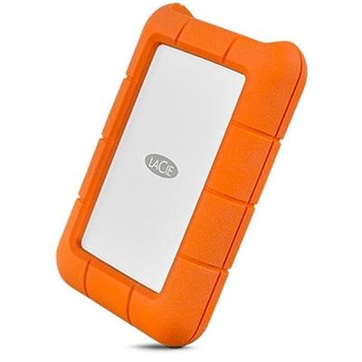 Adquiere tu Disco Duro Externo LaCie Rugged USB C 2.5'', 2TB, USB C 3.0 en nuestra tienda informática online o revisa más modelos en nuestro catálogo de Discos Duros Externos Otras Marcas