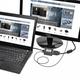 Adquiere tu Convertidor Tripp-Lite P131-06N, de HDMI a VGA con Audio, 1920 x 1200 (1080p) en nuestra tienda informática online o revisa más modelos en nuestro catálogo de Adaptadores y Cables TRIPP-LITE