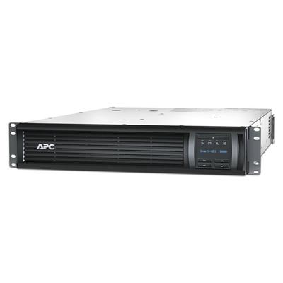 Adquiere tu UPS Smart APC SMT3000RMI2U, 3000VA, 2700W, 230V, USB, 2U en nuestra tienda informática online o revisa más modelos en nuestro catálogo de UPS Interactivo APC