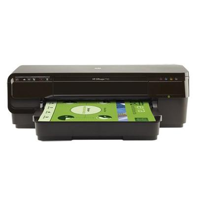 Adquiere tu Impresora de tinta HP Officejet 7110, 33 ppm, 4800 x 1200 dpi, A3+, USB 2.0, Ethernet, Wi-Fi. en nuestra tienda informática online o revisa más modelos en nuestro catálogo de Solo Impresora HP