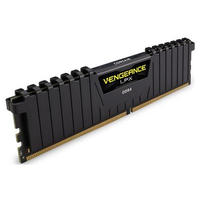 Adquiere tu Memoria Ram Corsair Vengeance LPX, 16GB (1 x 16GB), DDR4, 2666MHz, CL16. en nuestra tienda informática online o revisa más modelos en nuestro catálogo de DIMM DDR4 Corsair