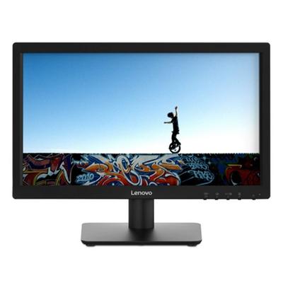 """Adquiere tu Monitor Lenovo D19-10, 18.5"""",WLED, HD, TN, 1366 x 768, HDMI / VGA en nuestra tienda informática online o revisa más modelos en nuestro catálogo de Monitores Lenovo"""