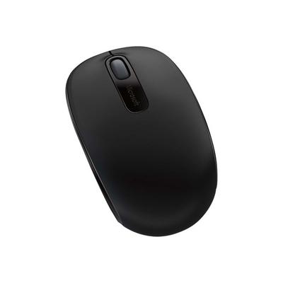 Adquiere tu Mouse inalambrico Microsoft Mobile 1850, 1000dpi, USB, 2.4GHz, negro. en nuestra tienda informática online o revisa más modelos en nuestro catálogo de Mouse Inalámbrico Microsoft