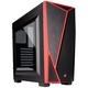 Adquiere tu Case Gamer Corsair Carbide Series SPEC-04, Mid Tower, ATX, Negro / Rojo, USB 3.0, Audio. en nuestra tienda informática online o revisa más modelos en nuestro catálogo de Cases Corsair