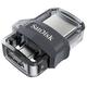 Adquiere tu Memoria USB SanDisk Ultra M3.0, 16GB, microUSB / USB 3.0, OTG. en nuestra tienda informática online o revisa más modelos en nuestro catálogo de Memorias USB SanDisk