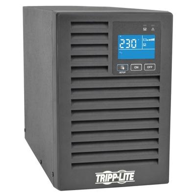 Adquiere tu UPS Smart Tripp-Lite SUINT1000XLCD, OnLine, 1KVA, 900W, 230v en nuestra tienda informática online o revisa más modelos en nuestro catálogo de UPS Online TRIPP-LITE