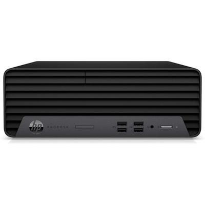 Adquiere tu Computadora HP Prodesk 400 G7 SFF, Intel Core i7-10700 2.90 / 4.8 GHz, 8GB DDR4, 1TB SATA. Windows 10 Pro en nuestra tienda informática online o revisa más modelos en nuestro catálogo de PC de Escritorio HP Compaq