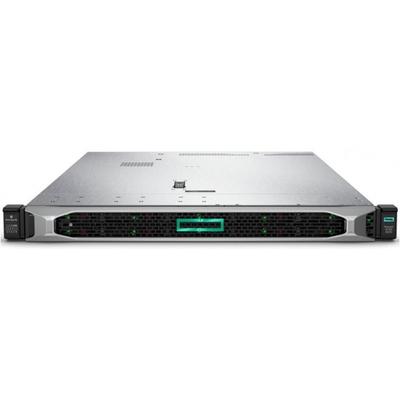 Adquiere tu Servidor HPE ProLiant DL360 Gen10, Intel Xeon Scalable 5218 2.3GHz, 22MB Caché, 32GB DDR4, no incluye discos, sin S.O en nuestra tienda informática online o revisa más modelos en nuestro catálogo de Servidores Rackeables HP