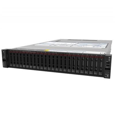 Adquiere tu Servidor Lenovo ThinkSystem SR650, Intel Xeon Silver 4210 2.2GHz 10 Core, 13.75MB (Gen2), 32GB TruDDR4 en nuestra tienda informática online o revisa más modelos en nuestro catálogo de Servidores Rackeables Lenovo