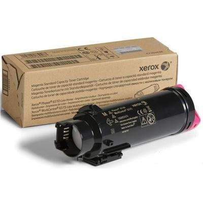Adquiere tu Toner Xerox (106R03694), WC6510, 6515, Magenta  (4.3K) en nuestra tienda informática online o revisa más modelos en nuestro catálogo de Toners Xerox