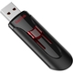 Adquiere tu Memoria USB SanDisk Cruzer Glide, 64GB, USB 3.0, Negro, Rojo en nuestra tienda informática online o revisa más modelos en nuestro catálogo de Memorias USB SanDisk